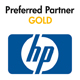 CTLine - HP Preferred Partner Gold